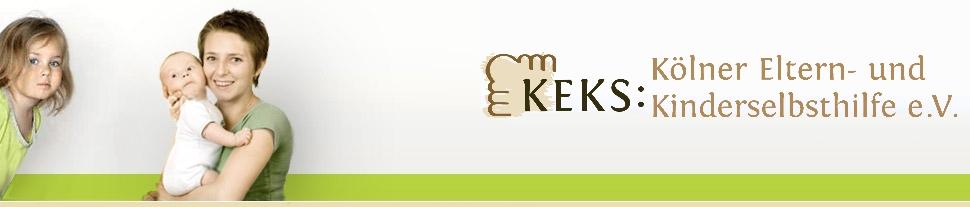 KEKS - Kölner Eltern- und Kinderselbsthilfe e.V.